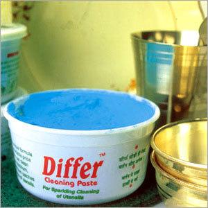 Dish Washing Cleaning Paste