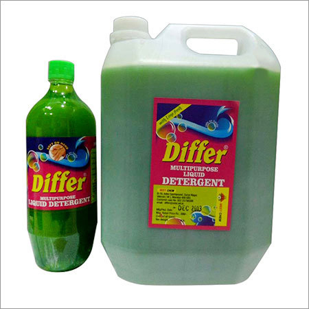 Multipurpose Liquid Detergent