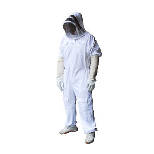 Honey Bee Coverall