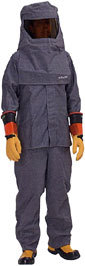Electrical Safety Suits