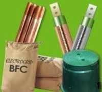 Earthing Electrodes for Equipment Safety