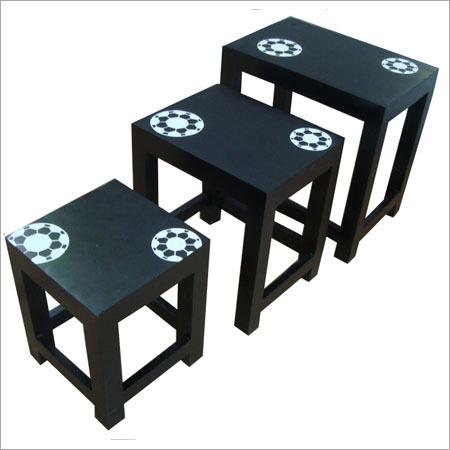 Modular Nest of Tables