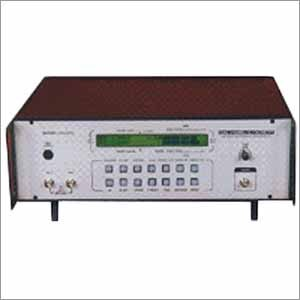 Digital Dual Channel Af Voltmeters - Av 2