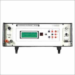 Loudspeaker Multi Testers - Lm 306