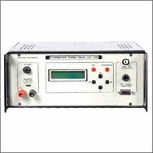 Loudspeaker Sweep Testers - Ls 106