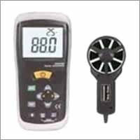 CFM  CMM Thermo - Anemometers - EQ 619