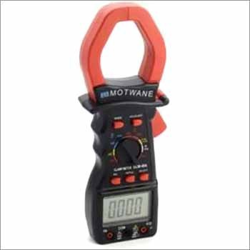 Electrical Clamp Meter