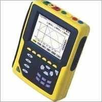 Power Quality Analyzers