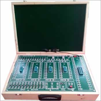 Electrical & Electronic Training Kits