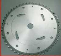 Tungsten Grating Blade