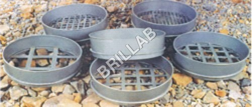 SOIL TESTING EQUIPMENTS