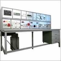 Electrical Calibration Test Benches