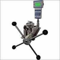 Hydraulic Pressure Comparator
