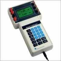 Signal Process Calibrator