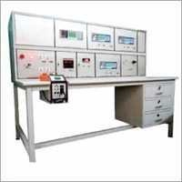 Universal Calibration Test Bench