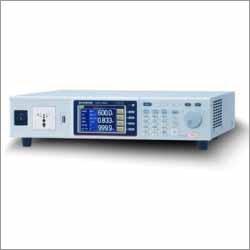 Power Source AC-DC