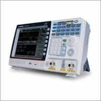 3GHz Spectrum Analyser