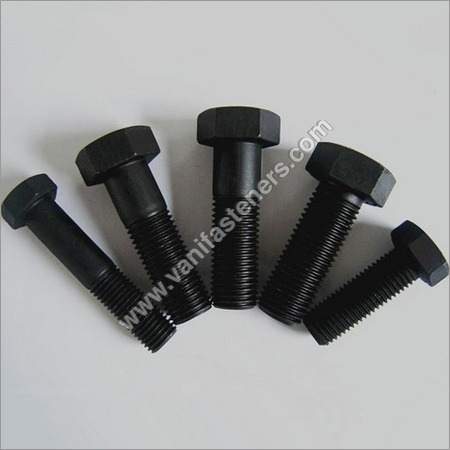 Industrial Hex Bolts