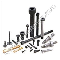 Industrial Allen Bolts