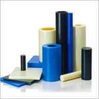 Plastic Nylon Rods