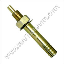 Pin-Type Anchor Fasteners