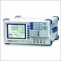 Bench LCR Meters