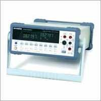 Bench Digital Multimeter