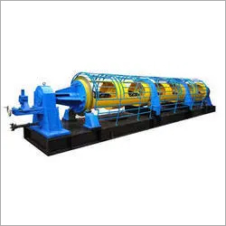 Cable Skip Stranding Machine