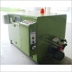 Copper Wire Bunching Machine