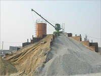 Commerical Ready Mix Concrete Plant