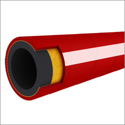 Rubber Stream Hose Pipe