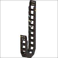 PVC Cable Drag Chains