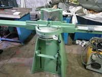 Pedal Frame Cutting Machine