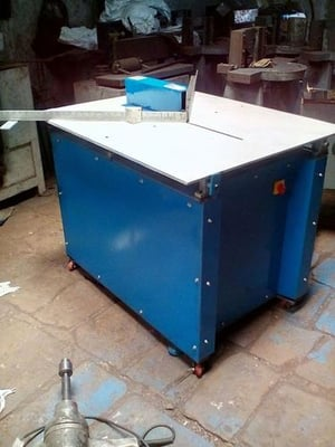 Frame Cutting Equipment