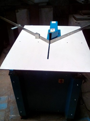 Electric Frame Cutting Machine