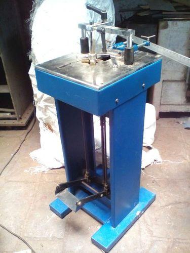 Manual Pinning Machine