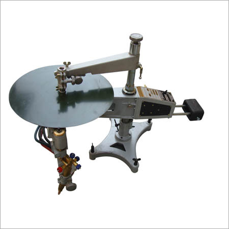 Profile Cutting Machine Ring