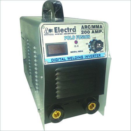Digial Welding Inverter
