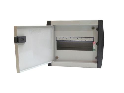 10 Way SPN Double Door MCB Distribution Box