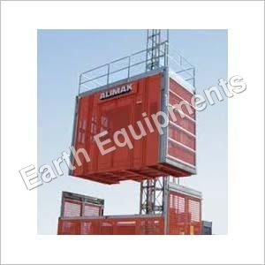 Building Equipments