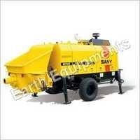 Concrete Pumps