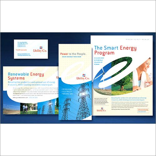 Digital Brochures Printing Solution