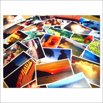 Digital Card Printing Solution