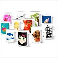 Mug Printing Solution