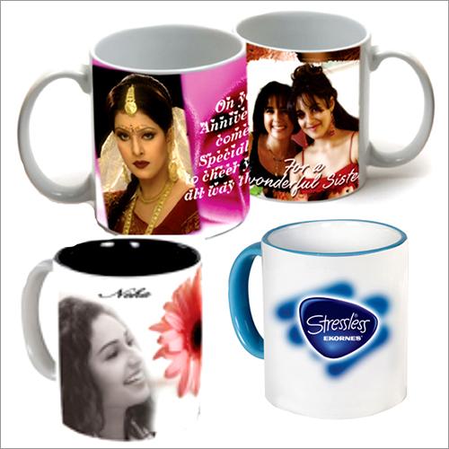 Digital Mugs Printing Services