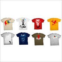 T-Shirt Printing Solution