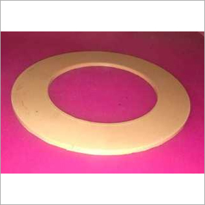 Transparent Silicone Rubber Gasket
