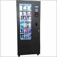 Coin Operated Vending Machine