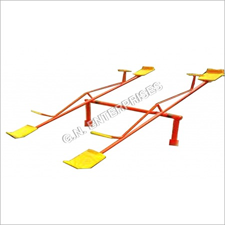 Childrens Seesaw