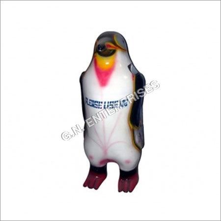Penguin Bin Dustbin